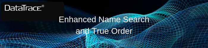 Enhanced Name Search and True Order-700x162