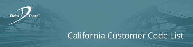data-trace-california-customer-code-list.png